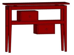 Hall_Table