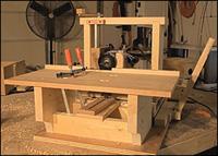 wood working video