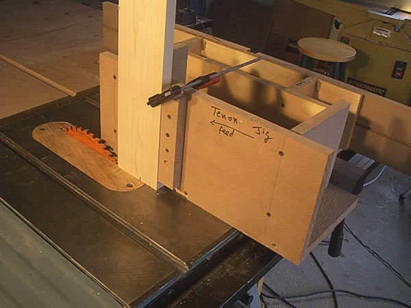 jig for table saw